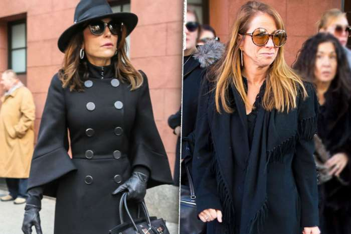 'RHONY' Star Bethenny Frankel Will Bond With Former Frenemy Jill Zarin Over Dennis' Death In Season 11