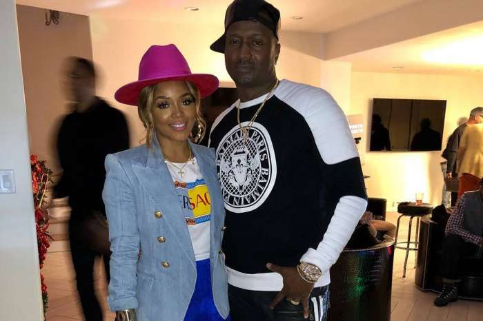 Rasheeda Frost's Husband Kirk Gets Dragged For Wanting To Save Cardi B's Marriage With A Video