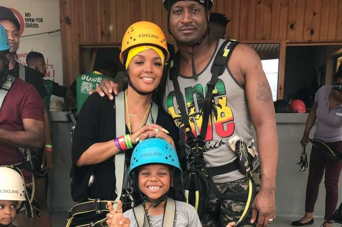 Rasheeda Frost Creates Some Confusion With Her Vacation Pictures -- 'Love & Hip Hop: Atlanta' Fans Thought Kirk's Love Child Kannon Was There