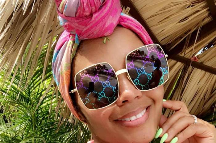 Rasheeda Frost Is In The Shape Of Her Life With Bikini Vacation Pictures -- Husband Kirk And Kandi Burruss Are Also There