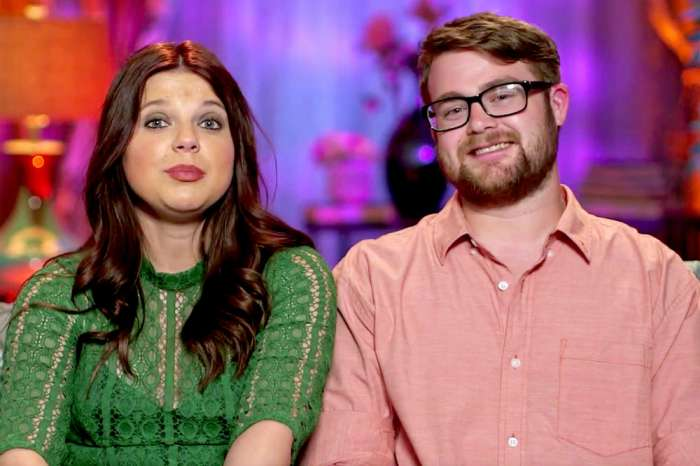 Rebel Duggar Cousin Amy Duggar King Denies She Is Pregnant Amid Growing Speculation