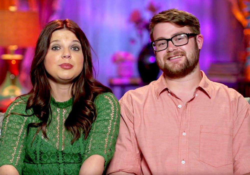 """""""rebel-duggar-cousin-amy-duggar-king-denies-she-is-pregnant-amid-growing-speculation"""""""