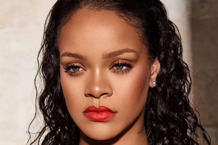 Rihanna Is Caught Between A Future With Hassan Jameel And Supporting Chris Brown When Needed