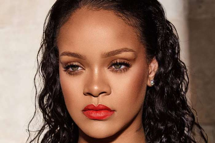 Here Is Why Rihanna Fans Think She Is Pregnant And A New Album Is On The Way