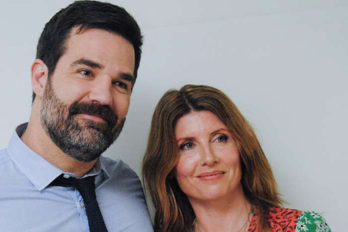 Rob Delaney Reveals That His Wife Gave Birth To Child Number 4, Only Months After Son Henry's Passing