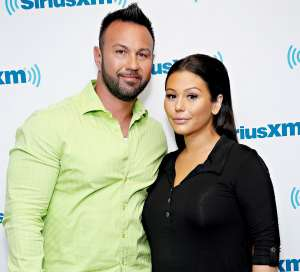 Roger Mathews Says JWoww Shouted And Swore In Front Of Their Daughter In Emotional Video