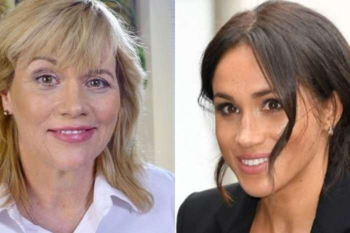 Samantha Markle Is Now On The Police's 'Fixated Persons List' As A 'Reputational Risk' To Sister Meghan And The Royals!