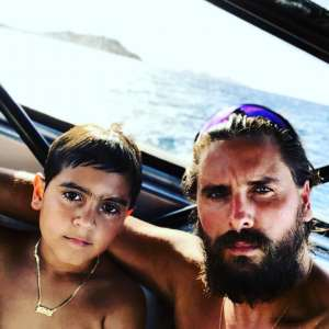 KUWK: Scott Disick 'Torn' After Skipping Sons Mason And Reign's Birthday Parties While In Saudi Arabia With Sofia Richie