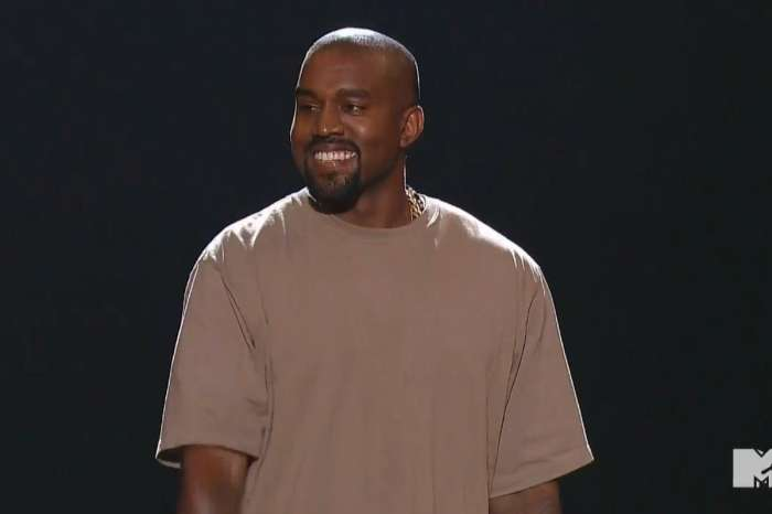 Kanye West Runs Away From Cameraman After Dodging Drake-Related Questions
