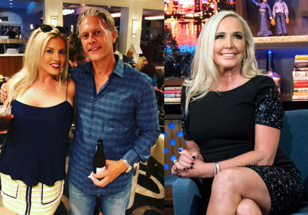 Shannon Beador Is Not Going To Like This! Cheater David Beador And New GF Reportedly In Talks For A 'RHOC' Spin-Off