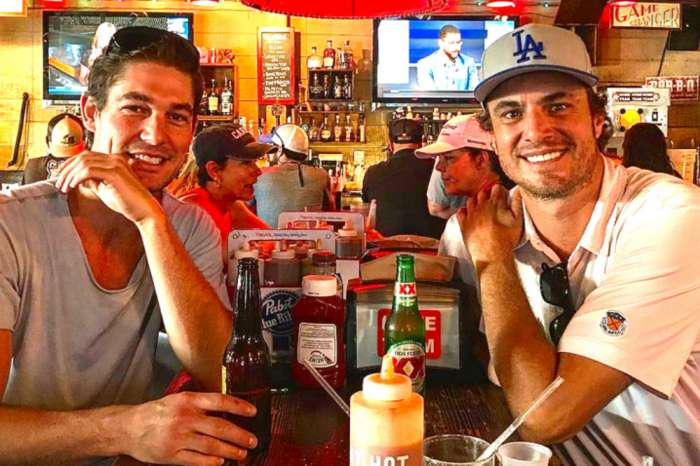 'Southern Charm' Stars Shep Rose And Craig Conover Are #RelationshipGoals