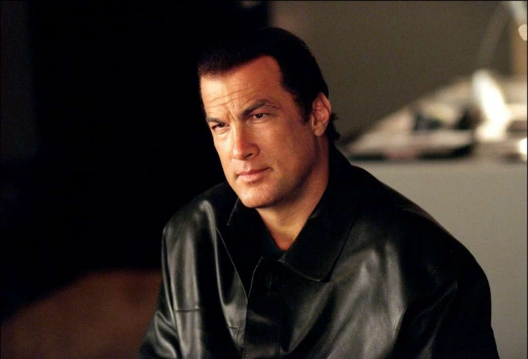 Steven Seagal Won't Be Charged By LA Authorities After ...