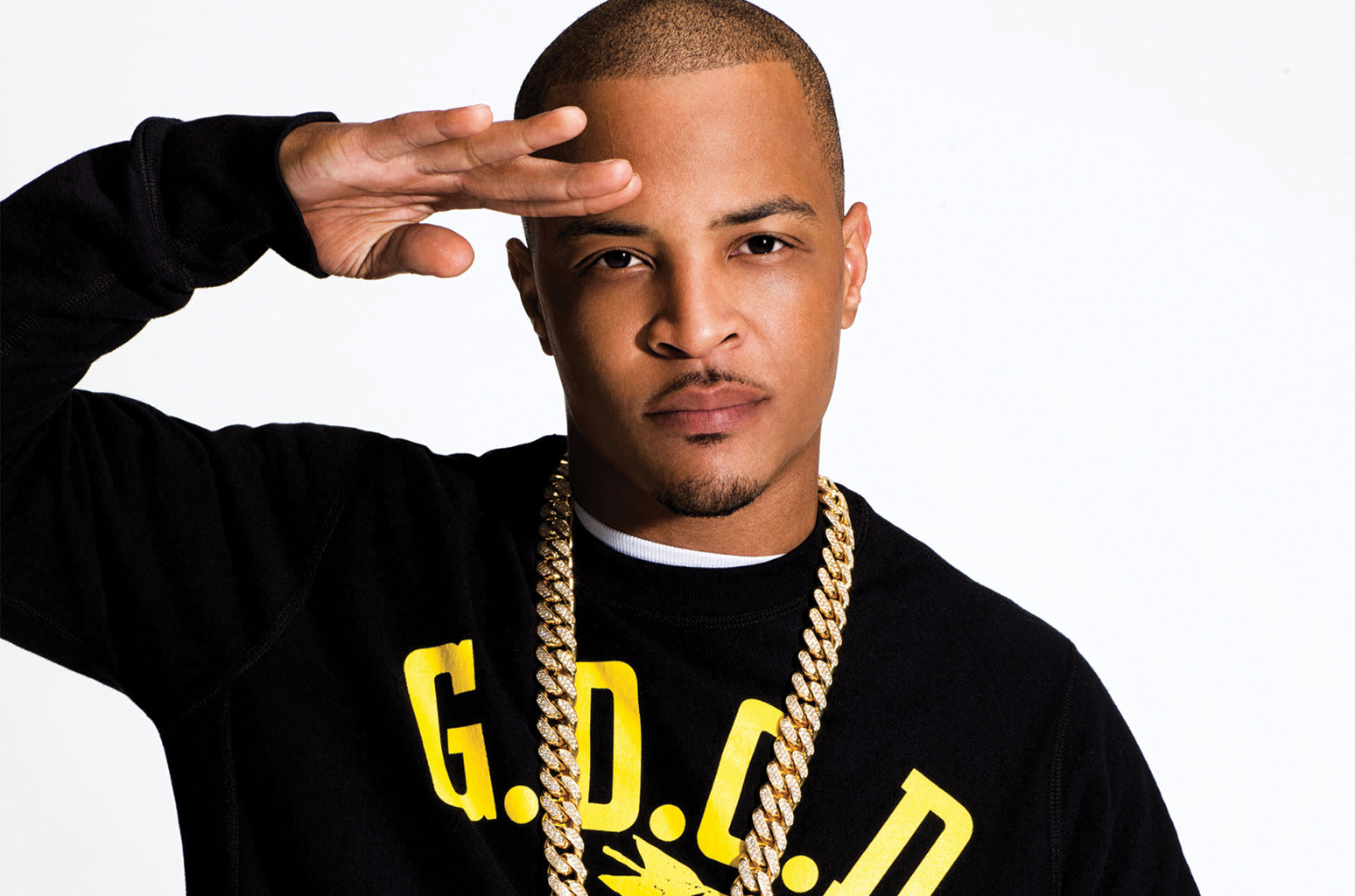 T.I. Has A Message For Us Ahead Of New Year's Eve - Check It Out Here