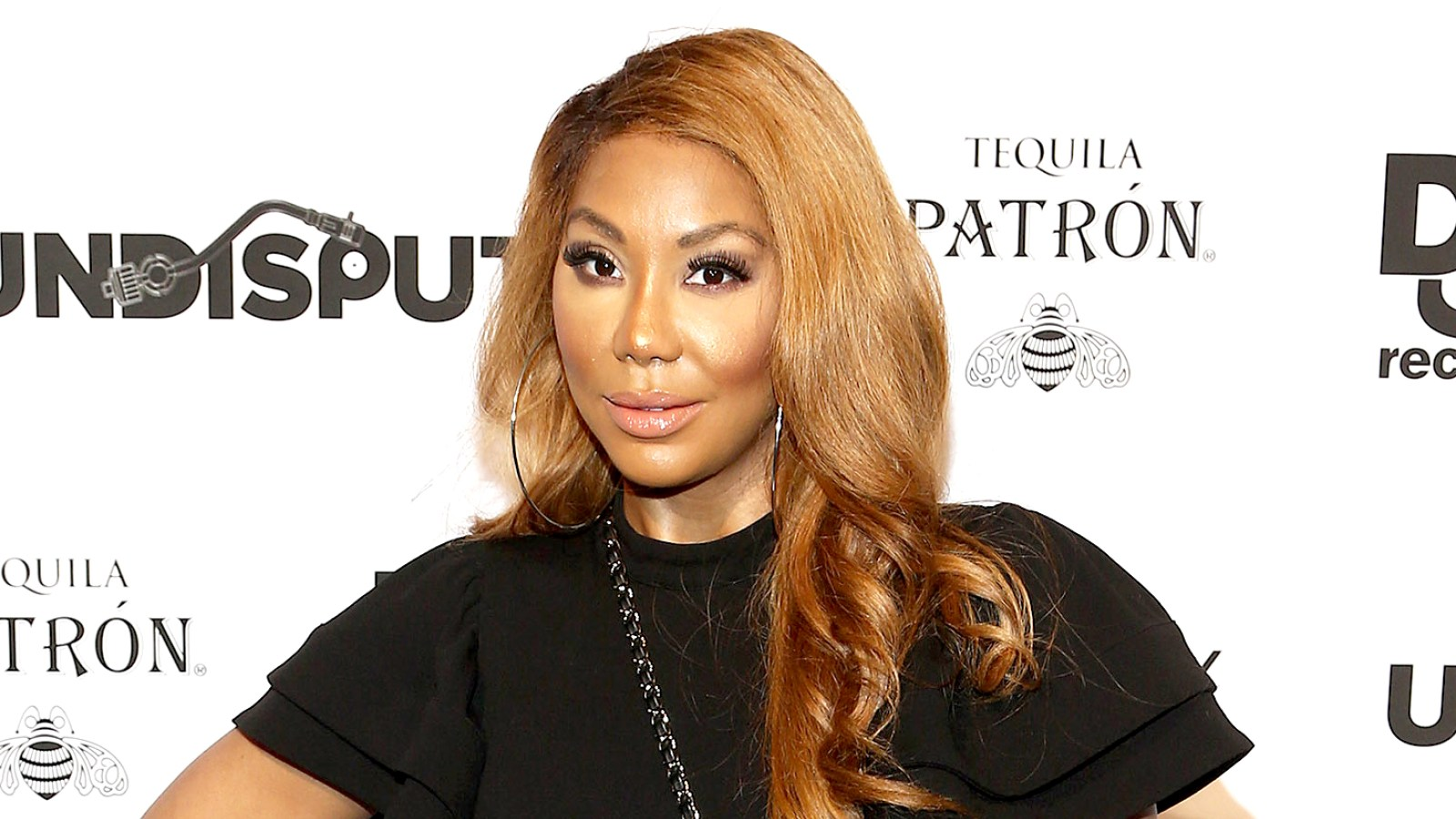 Tamar Braxton Shows Off Her Beach Body And Fans Hate Her Tattoos