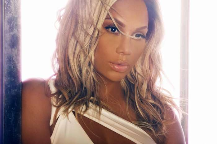 Tamar Braxton Gets Slammed By Fans For Promoting Fashion Nova Following The Death Of Her Sister's Ex-Husband