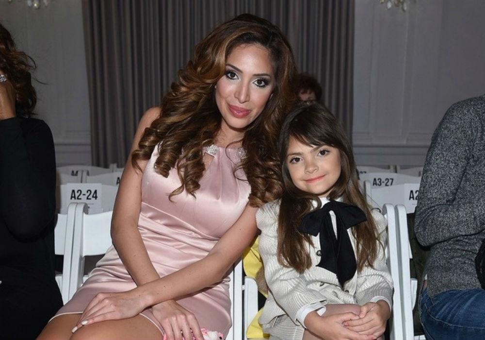 'Teen Mom' Fans Slam Farrah Abraham For Letting Her Daughter Sophia Do This