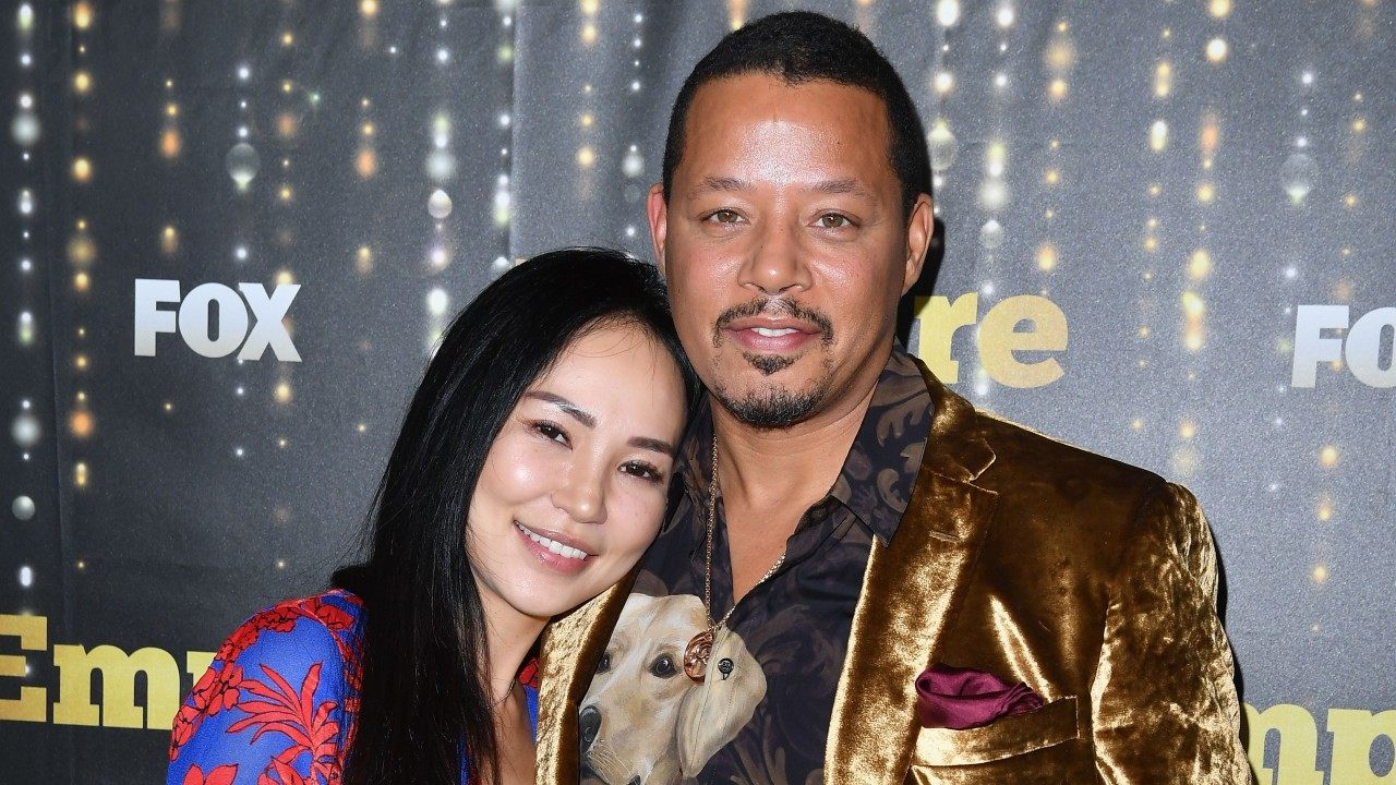 Terrence Howard & Ex-Wife Mira Pak Engaged!