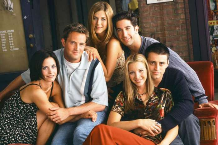 The Cast Of 'Friends' Does Not Need A Reported Reboot, They Are Still Raking In The Dough