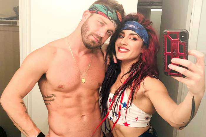 'The Challenge' Stars Cara Maria Sorbello And Paulie Calafiore's Split Is Turning Nasty!
