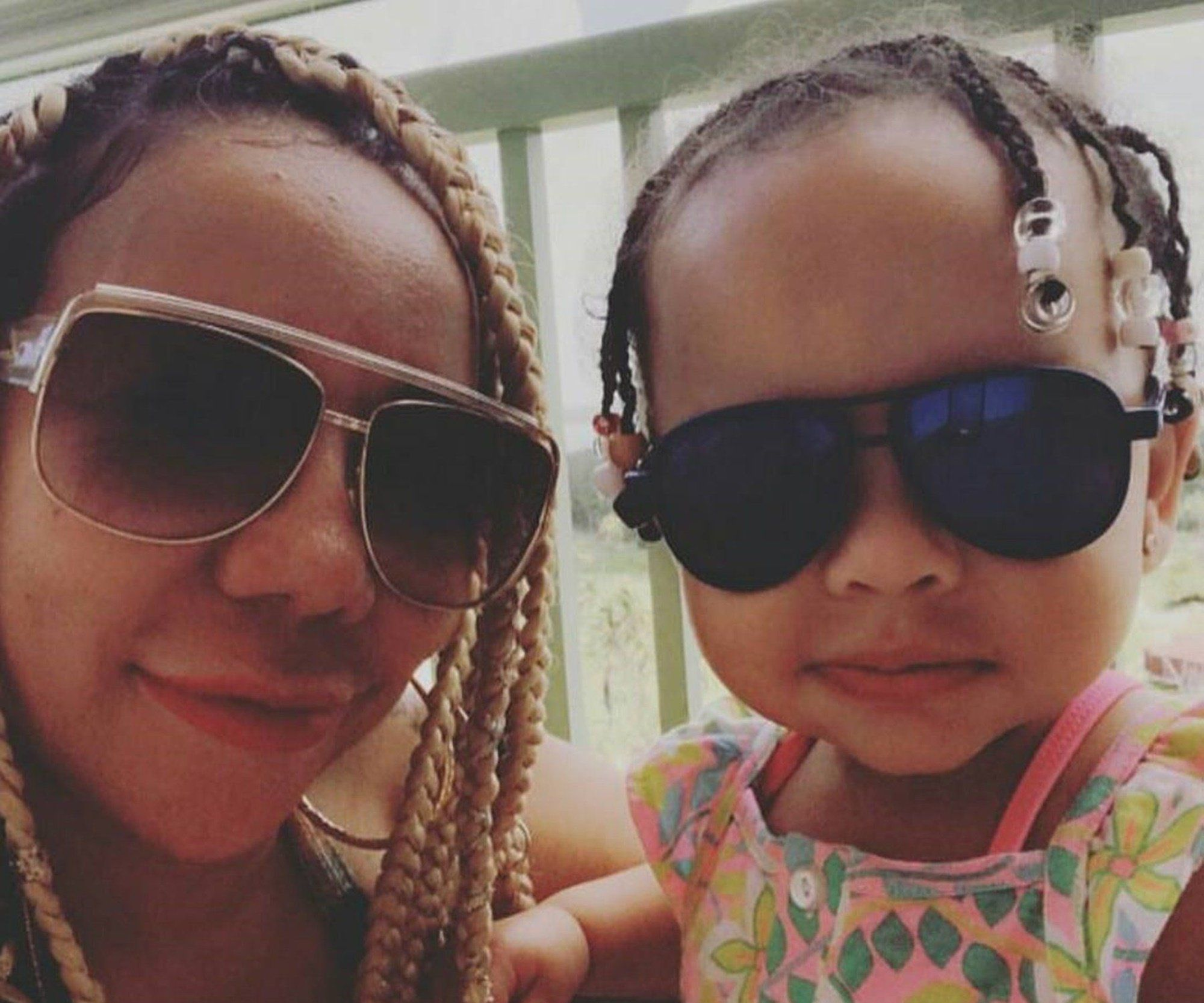 Tiny Harris Says Her Daughter, Heiress Did Great During Her First Interview: 'She's A Show Stealer'
