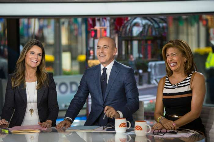'Today' Ratings Continue To Soar Over A Year After Giving Matt Lauer The Boot