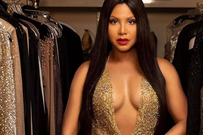 Toni Braxton Shares Epic Christmas Photo As She Reflects On Beyonce's Halloween Tribute