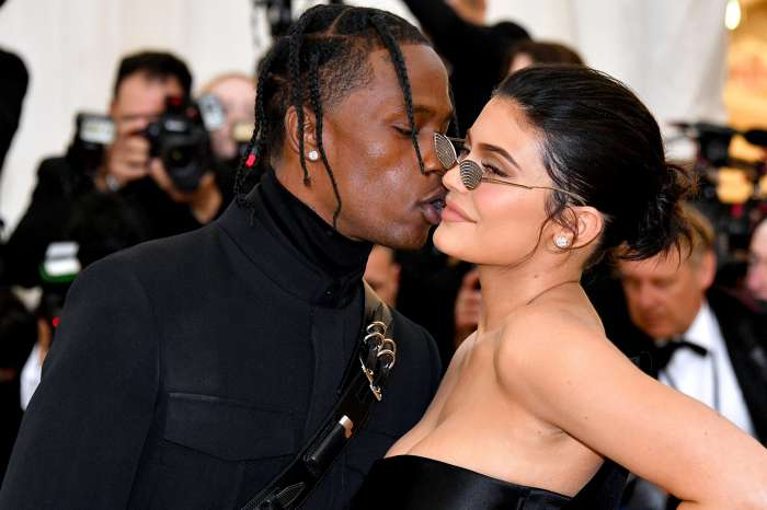 Travis Scott Addresses The Kylie Jenner Secret Marriage Rumors - Have They Tied The Knot?