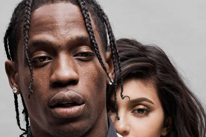 Kylie Jenner Defends Her Man Travis Scott Amid Kanye West Drama