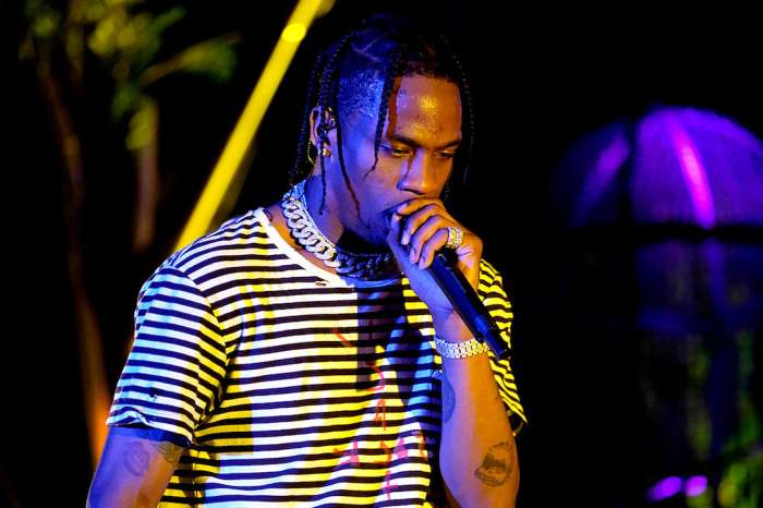 Al Sharpton Slams Travis Scott For Choosing To Perform At Next Year's Superbowl