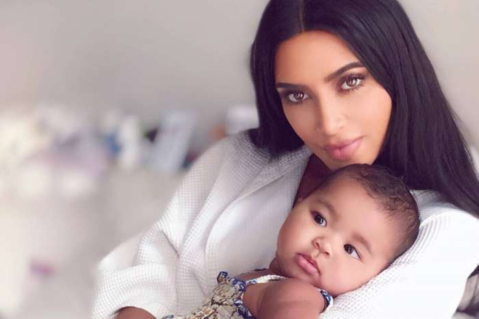 Kim Kardashian Is Feeling Unsafe With Kanye West And Thinking About Getting A Divorce