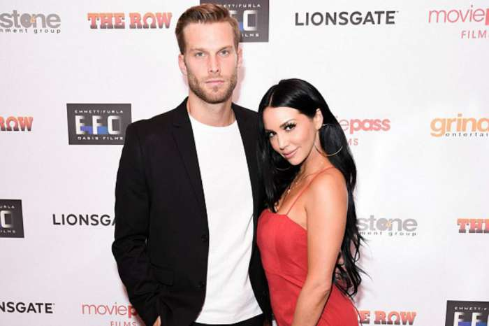 'Vanderpump Rules' Star Scheana Marie Planning For A Baby With Adam Spott?