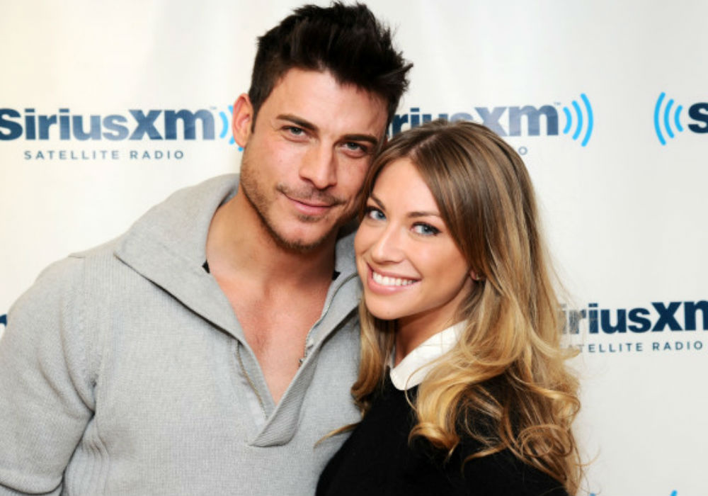 'Vanderpump Rules' Star Stassi Schroeder Looks Back On Jax Taylor Cheating On Her With Kristen Doute