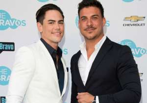 'Vanderpump Rules' Star Tom Sandoval Weighs In On The 'New' Jax Taylor