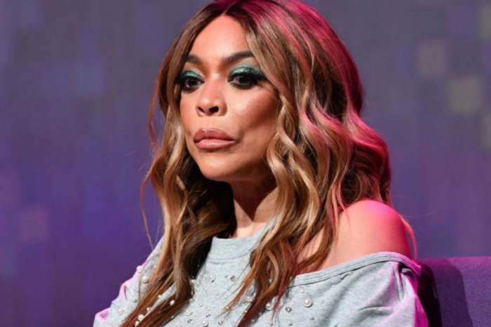 Wendy Williams Finally Comes Clean About Slurred Speech And Bizarre Behavior
