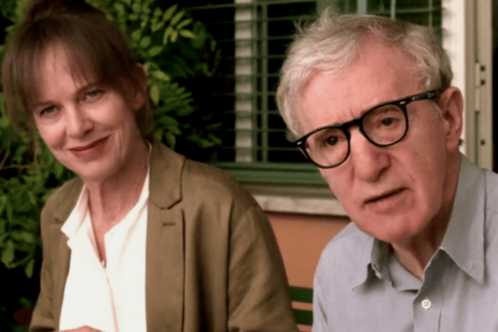 Woody Allen's Career May Be Over Now That New Allegations Surface