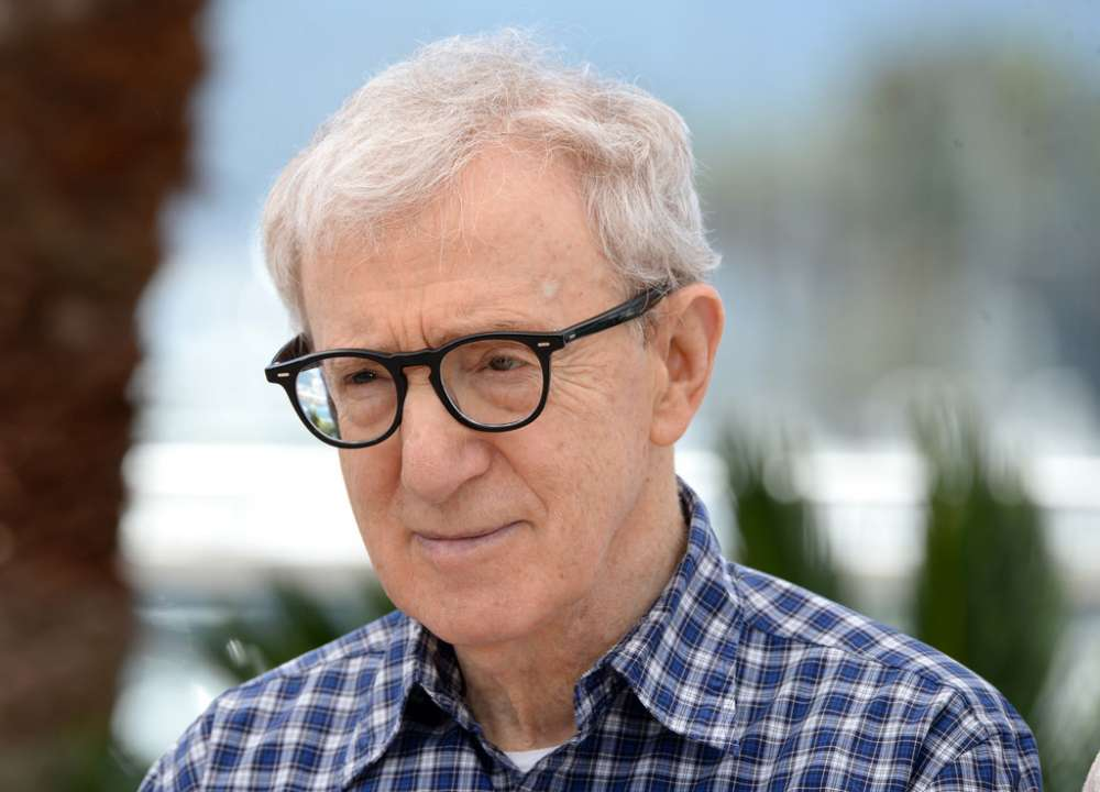 More Allegations Against Woody Allen Surface Following ...