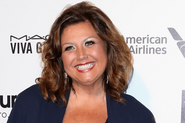 Abby Lee Miller Confirms She'll Be Back On 'Dance Moms' In Season 8!