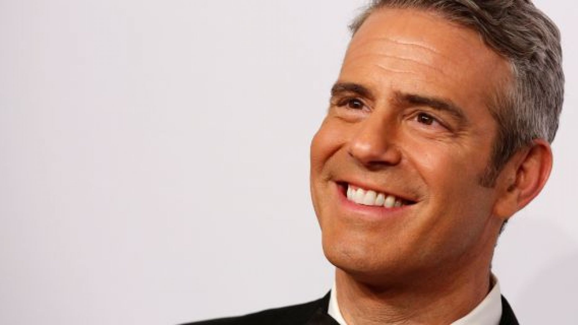 Andy Cohen Announces That He's Going To Be A Dad Soon Via Surrogate