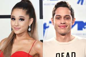 Ariana Grande Rushes To Pete's Side During SNL Rehearsal After He Expresses Suicidal Thoughts - Check Out Her Desperate Message!