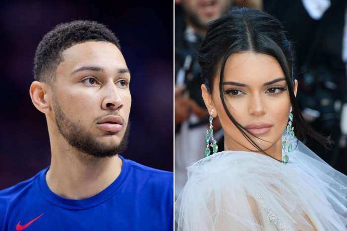 KUWK: Kendall Jenner And Ben Simmons Have Zero Plans To Take Their Relationship To The Next Level