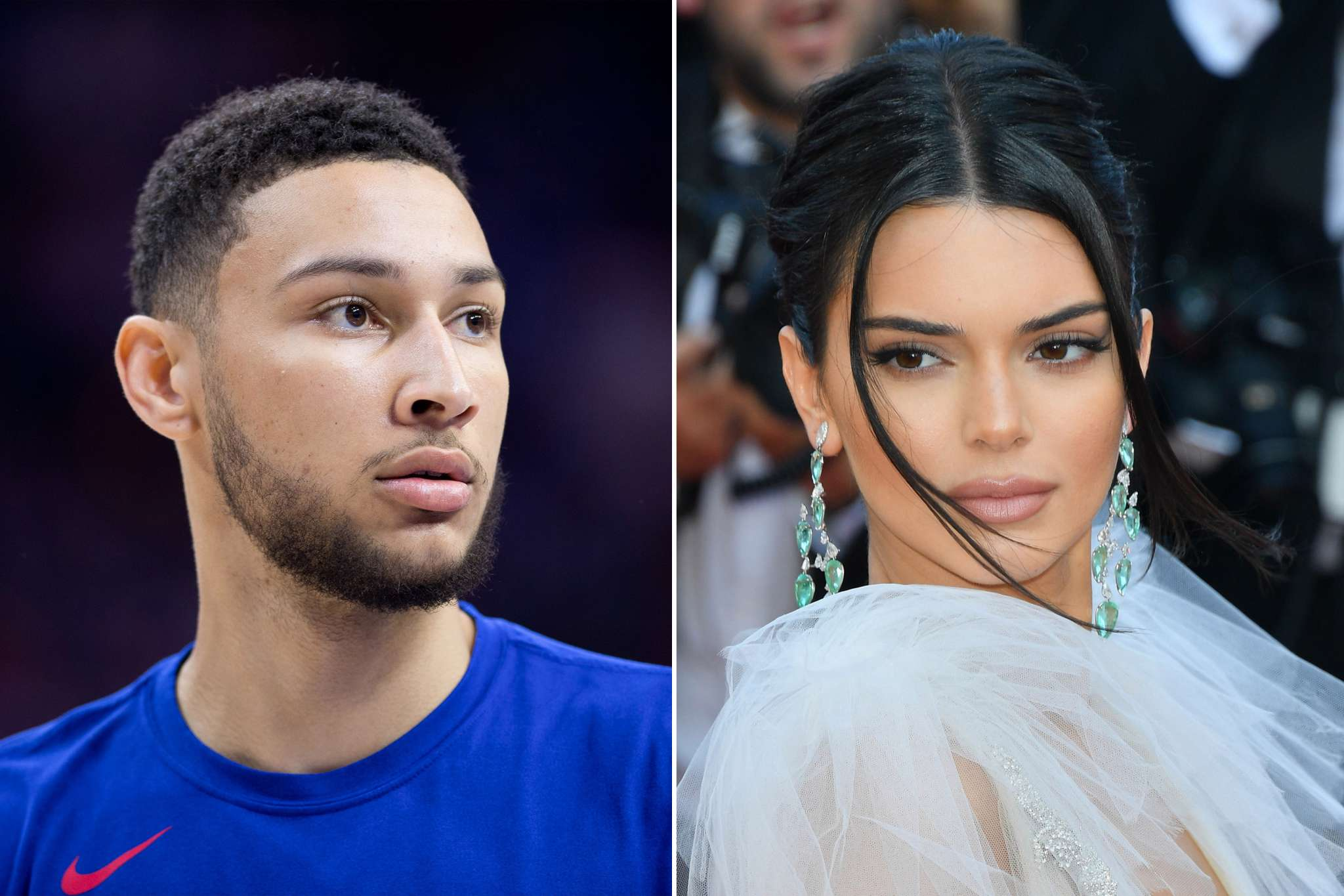 kuwk kendall jenner and ben simmons have zero plans to take their