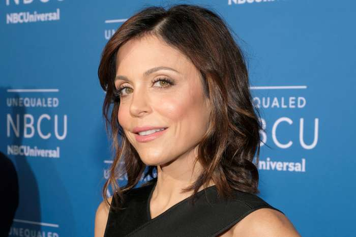 Bethenny Frankel Almost Died After Terrible Allergic Reaction - She Couldn't See Or Speak For Two Days!
