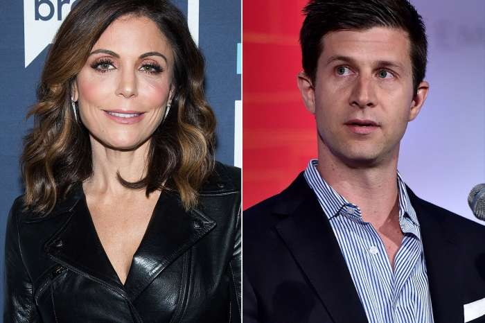 Bethenny Frankel Makes Her Rumored Relationship With Paul Bernon Instagram Official!