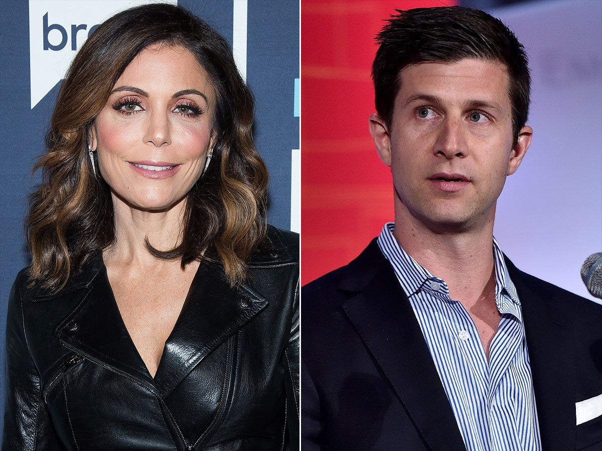 Instagram Bethenny Frankel naked (19 photos), Topless, Hot, Boobs, bra 2019