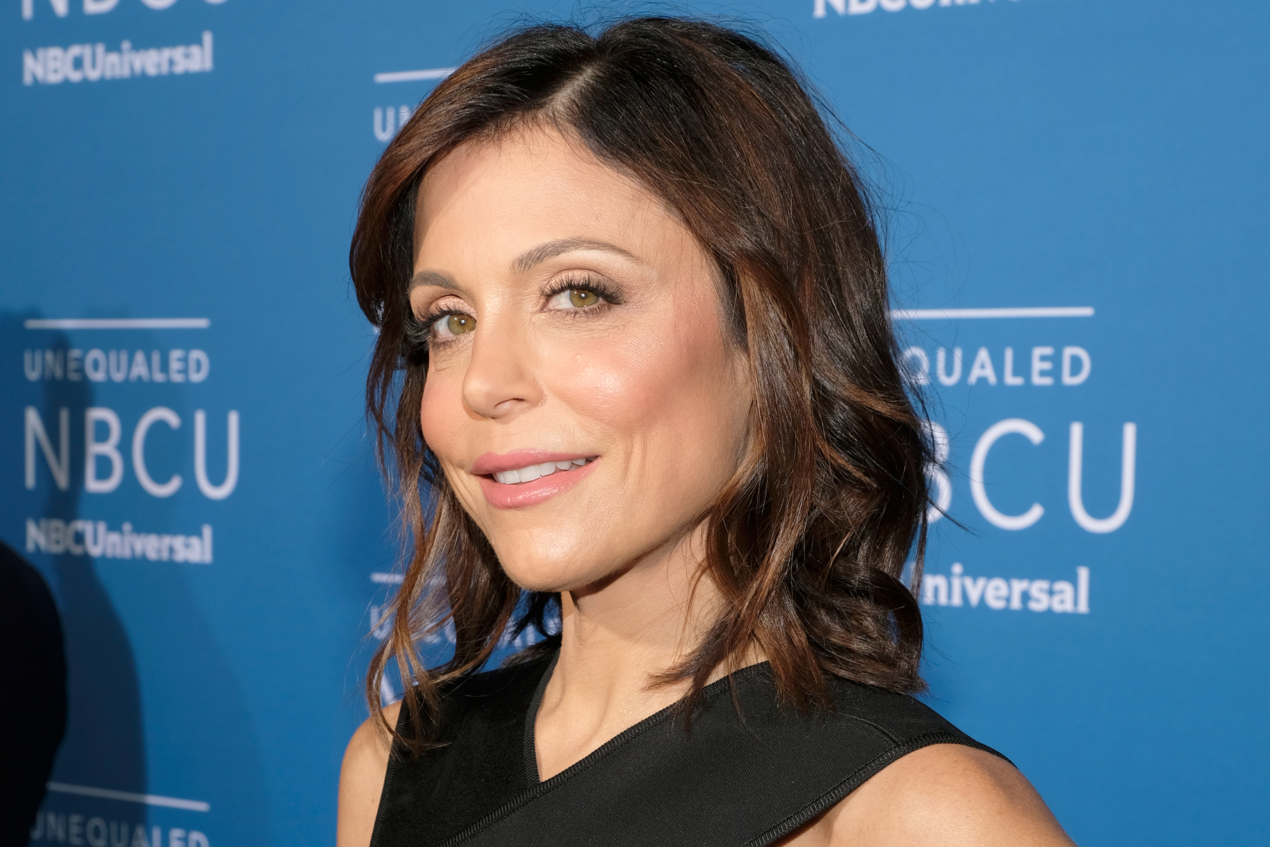 Bethenny Frankel unconscious after allergic reaction to fish