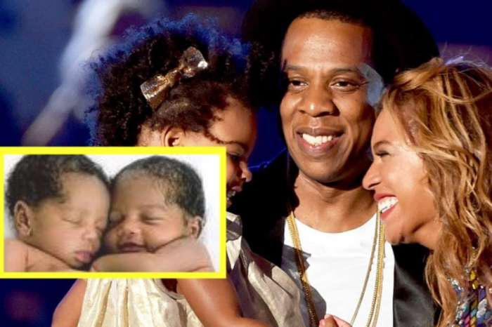 Beyonce And Jay Z's Twins Look Super Cute And Grown In Rare Pics!