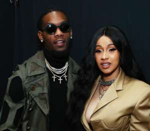 Cardi B And Offset Are Reportedly Talking Again - Has She Forgiven Him?