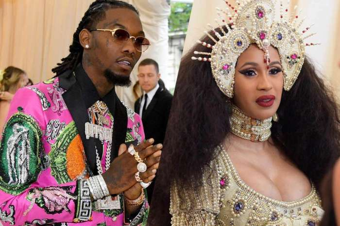 Cardi B's Pals Think She Still Has Feelings For Offset But Wants Him To 'Work For' Her Forgivness!