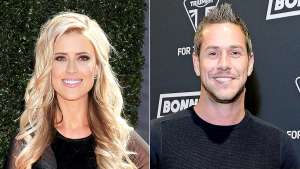 Christina El Moussa And Ant Anstead - Here's Why Fans Believe They Took Their Relationship To The Next Level!