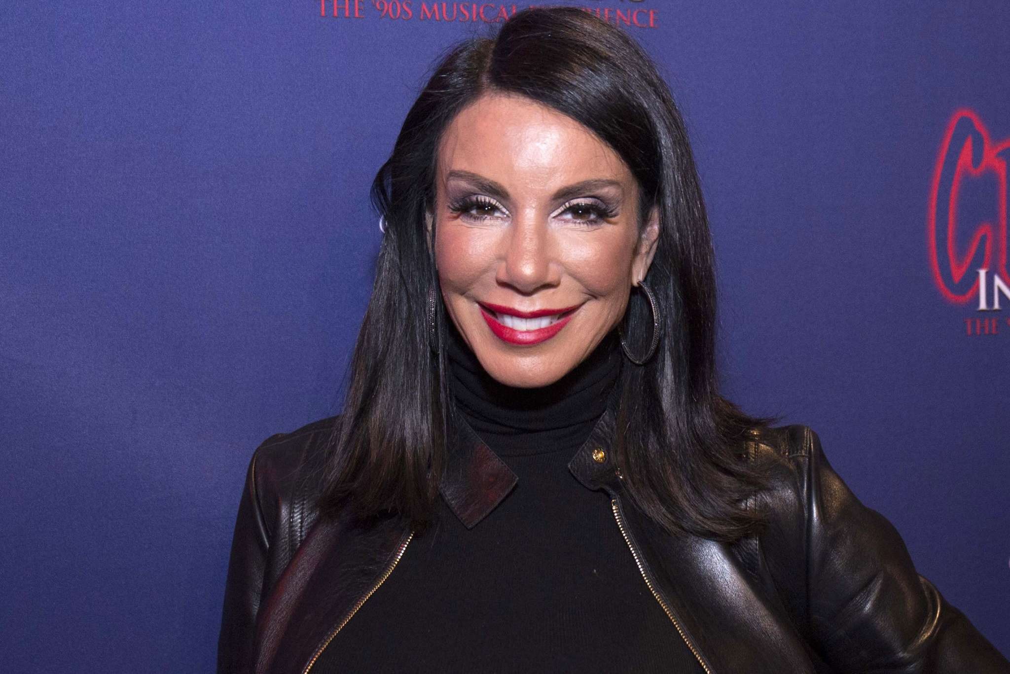 """danielle-staub-mocks-her-love-life-while-discussing-her-divorce-from-marty-caffrey-i-got-engaged-19-times"""